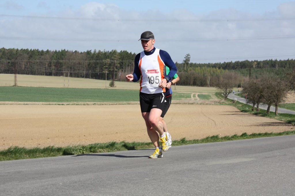 Bakovský půlmaraton